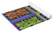 Architectural Beauty Yoga Mat
