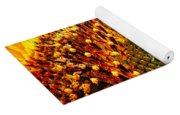 Are You Looking At Me - Butterfly Yoga Mat