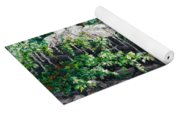 Asa Wright Falls      Sold Yoga Mat