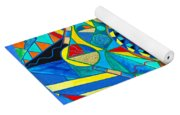 Ascended Reunion Yoga Mat
