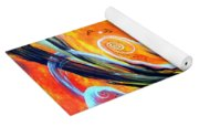 Astral Travels. Fire Way Out Of The Death Yoga Mat