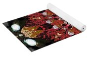 10446 Autumn 01 Kaleidoscope Yoga Mat