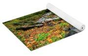 Autumn Bridge Yoga Mat