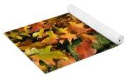 Autumn Fragrance Yoga Mat