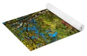 Autumn Mill 2 Yoga Mat