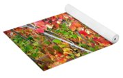 Autumn Sanctuary Yoga Mat
