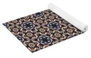Awesome Mosaic Pattern Yoga Mat