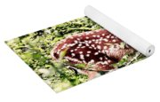 Babe In The Woods Yoga Mat