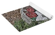 Badger Rose Bowl Win 1999 Yoga Mat