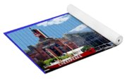 Baltimore Harbor Yoga Mat