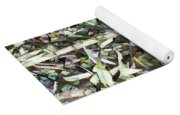 Bamboo Sprouts Forest Yoga Mat