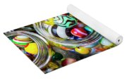 Beautiful Marble Collection Yoga Mat