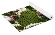 Beavertail Cactus Yoga Mat