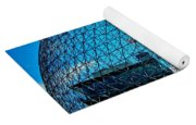 Biosphere Montreal Yoga Mat