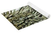 Birch Forest Yoga Mat
