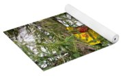 Bird House Yoga Mat