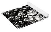 Black Jack Oak Yoga Mat