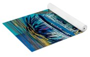 Blind To Culture Yoga Mat