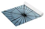 Blue Arbor Yoga Mat