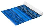 Blue Door Accents Yoga Mat