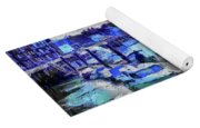 Blue Harbour Yoga Mat