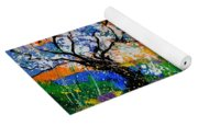 Bluecornflowers 451120 Yoga Mat