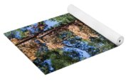 Bluff Lake Forest 6 Yoga Mat