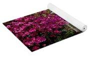 Bon Secour Pink Porch Yoga Mat