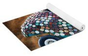 Bottle Cap Buggy Yoga Mat