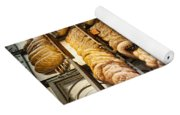 Breads For Sale Yoga Mat