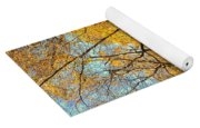 Bridge Of Sighs Yoga Mat