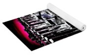 Bridge To Unknown Yoga Mat