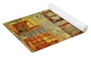 West Side Van Gogh Yoga Mat