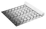 Bubbles All Over The Place 7 Yoga Mat