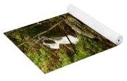 Buff Creek Falls Yoga Mat