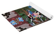 Bundle Moon II Yoga Mat