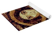 Byzantine Icon Yoga Mat