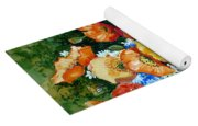 California Dreamz Yoga Mat