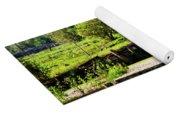Canals And Bridges Yoga Mat
