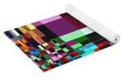 Candid Color 7 Yoga Mat