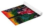 Cannibal Holocaust Yoga Mat