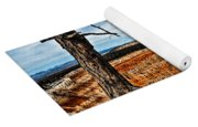 Canyon Overlook Yoga Mat