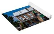 Capital Street Homes Yoga Mat