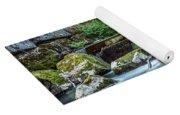 Caradocs Falls 1 Yoga Mat