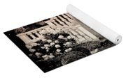 Castle Stairs Yoga Mat
