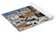 Catedral De Cadiz Yoga Mat