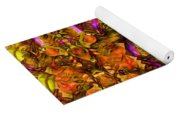 Cathedral Of The Mind No 57 Yoga Mat