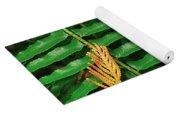 Cedar And Fern Yoga Mat