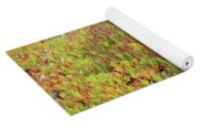 Changing Landscape II Yoga Mat