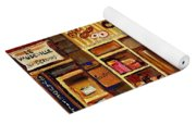 Cheskies Hamishe Bakery Yoga Mat